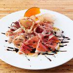 食べて美味しい、体に優しい!完全無農薬の健康イタリアン