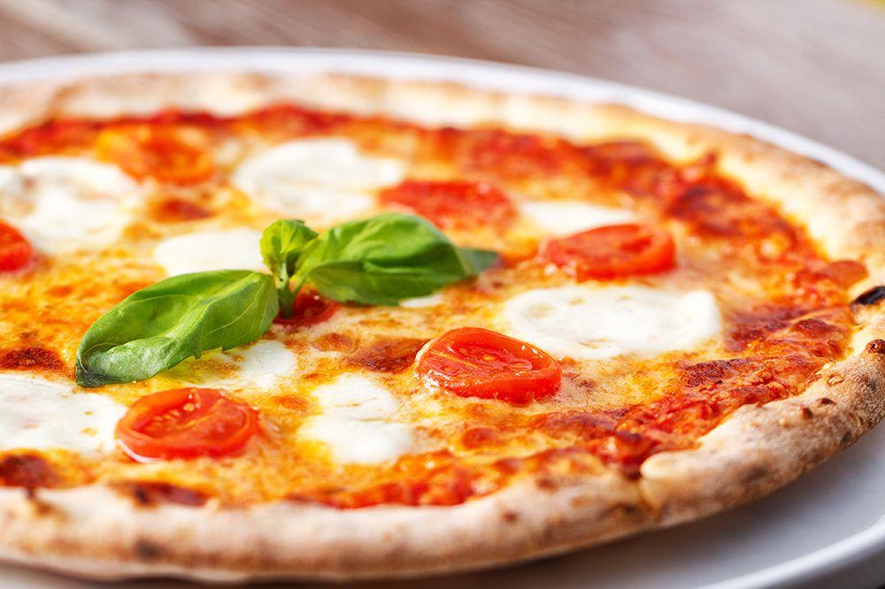 イタリアからの飯テロ