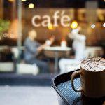 ちょっと発見 カフェにまつわる豆知識