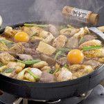 この冬、赤坂の伝統的な日本家屋で鳥鍋をつつくのが粋!