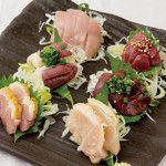 厳選のブランド鶏の様々な調理法で味わい尽くす。横浜の焼き鳥ファンを魅了した名店。