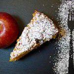 美味しいリンゴとアップルパイの素敵な関係