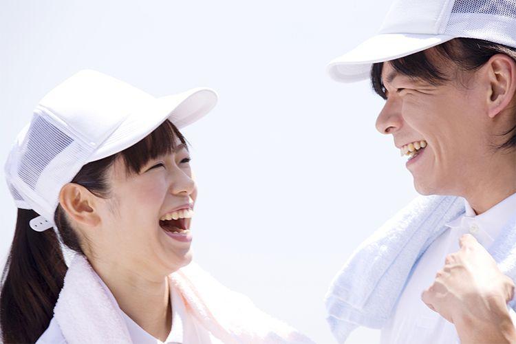 【女子編】バイト先で先輩を好きになったときに使える5つのコツ!