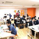 「留学生就職のための飲食業界専門 合同企業説明会」が開催されました