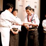日本最大級の料理人コンペ「U-35」の決勝戦に行ってきた!