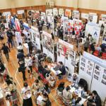 新卒の就職イベント「エフラボ就食フェア2019」開催レポート